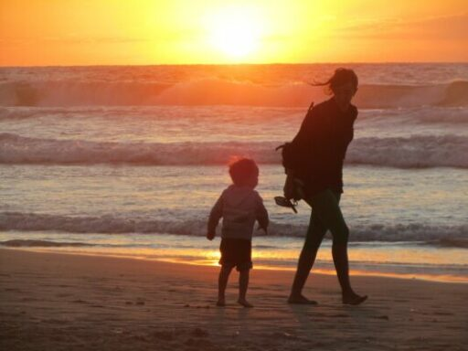 Protect yourself and your family for a day enjoying the beach