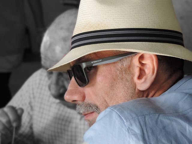 The basics of sun blocking hats can protect you from the sun.